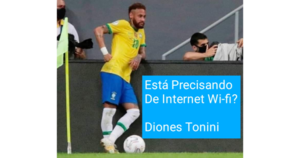 Tonini Internet Wifi